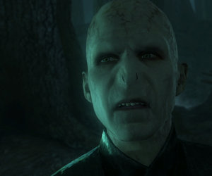 Harry Potter and the Deathly Hallows - Part 2 Screenshots