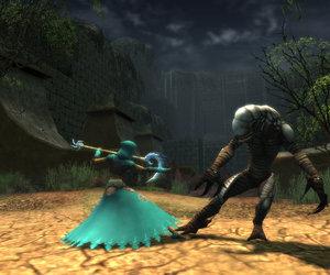 Guild Wars Nightfall Files