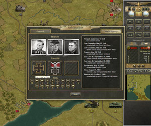 Panzer Corps Files