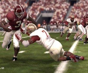 NCAA Football 12 Files