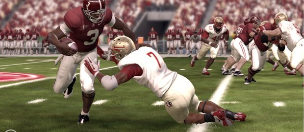 NCAA Football 12 News