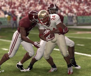 NCAA Football 12 Screenshots