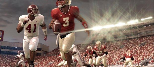 NCAA Football 12 News
