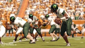 NCAA Football 12 Screenshot from Shacknews