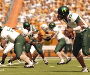 NCAA Football 12 Chat
