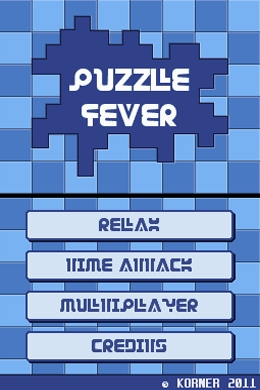 Puzzle Fever Screenshots