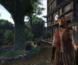 The Elder Scrolls IV: Oblivion 5th Anniversary Edition Screenshots