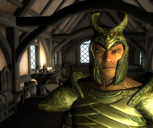 The Elder Scrolls IV: Oblivion 5th Anniversary Edition Chat
