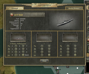Panzer Corps Chat