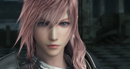 Final Fantasy XIII-2 Lightning DLC named Requiem of the Goddess