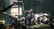 Dark Souls Japanese launch plagued by online bugs