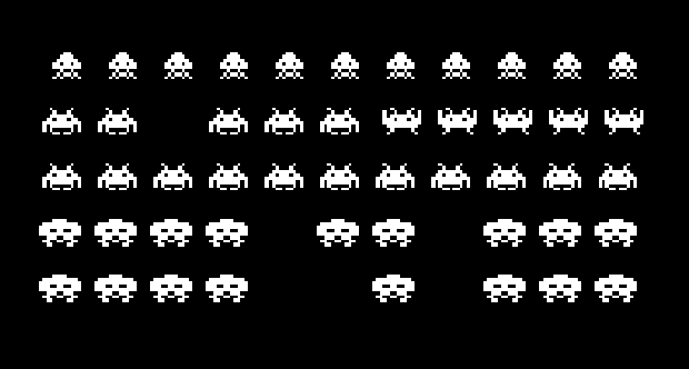 Space Invaders topstory