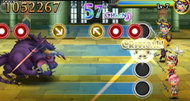 Theatrhythm covers Final Fantasy I through XIII