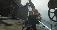 Dishonored details, first screenshot revealed