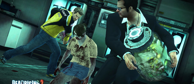 Dead Rising 2: Case West News