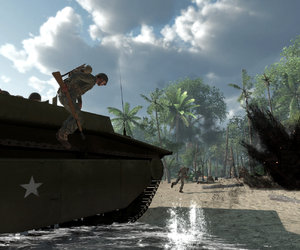 Rising Storm Screenshots
