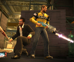 Dead Rising 2: Case West Screenshots
