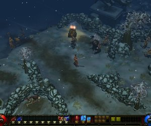 Torchlight II Files