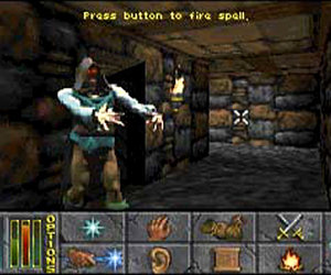 The Elder Scrolls II: Daggerfall Videos