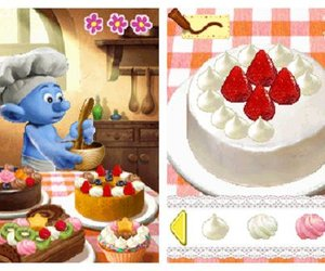 The Smurfs Screenshots