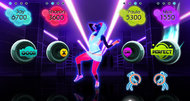 Just Dance Summer Party screenshots