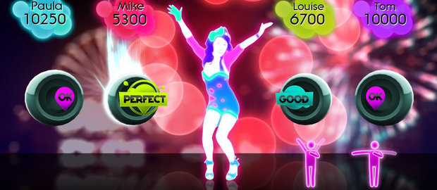 Just Dance Summer Party News