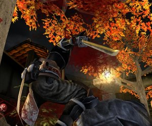 Shinobido 2: Tales of the Ninja Screenshots