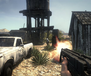 Call of Juarez: The Cartel Chat