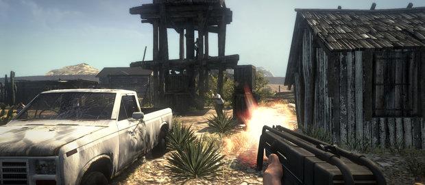 Call of Juarez: The Cartel News