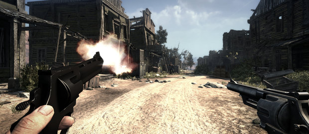 Call of Juarez: The Cartel News