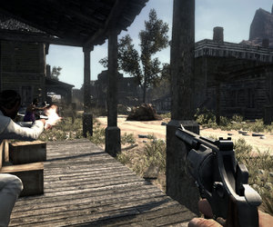 Call of Juarez: The Cartel Videos