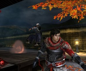 Shinobido 2: Tales of the Ninja Screenshots