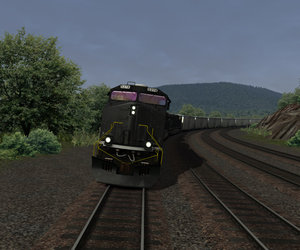 RailWorks 3: Train Simulator 2012 Screenshots