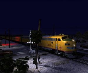 RailWorks 3: Train Simulator 2012 Files