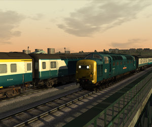 RailWorks 3: Train Simulator 2012 Videos