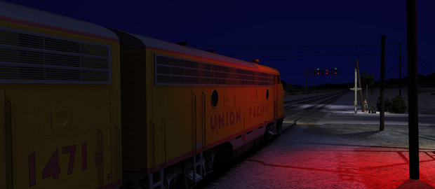 RailWorks 3: Train Simulator 2012 News