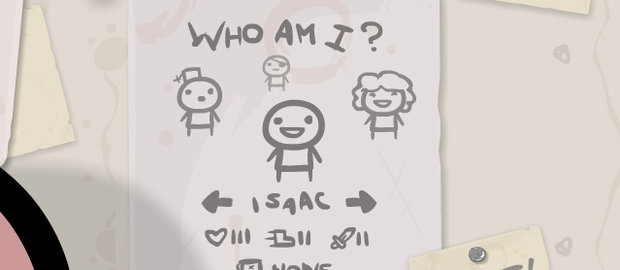 The Binding of Isaac News