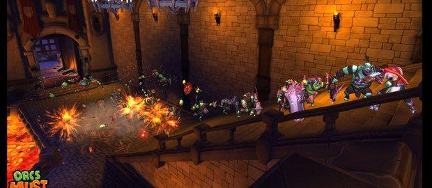 Orcs Must Die! News