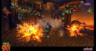 Orcs Must Die launching on Steam, XBLA
