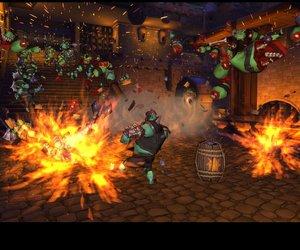 Orcs Must Die! Screenshots