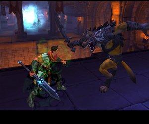 Orcs Must Die! Chat