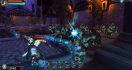 Orcs Must Die! in October on PC and XBLA