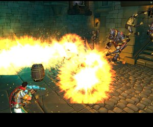 Orcs Must Die! Screenshots