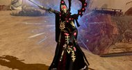 Eldar Ulthwe DLC Warhammer 40,000: Dawn of War II - Retribution screenshots