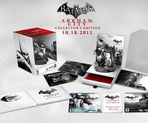 Batman: Arkham City Videos