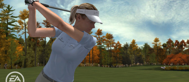Tiger Woods PGA Tour 08 News