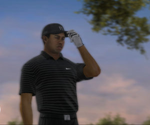 Tiger Woods PGA Tour 08 Screenshots