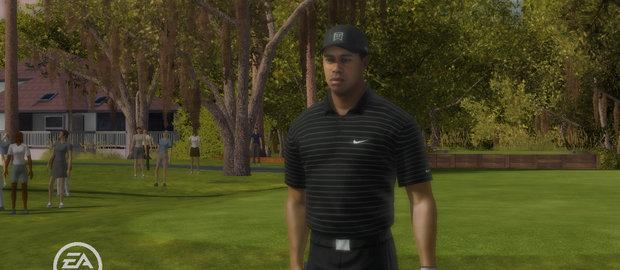 Tiger Woods PGA Tour 08 News