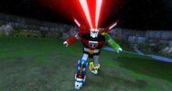 Voltron: Defender of the Universe announced for XBLA, PSN
