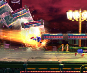 Sonic Generations Screenshots